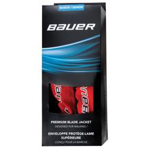 Skenskydd Bauer Premium