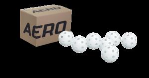 Aero Ball 200 Pack white